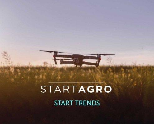 STARTAGRO Start Trends 2021